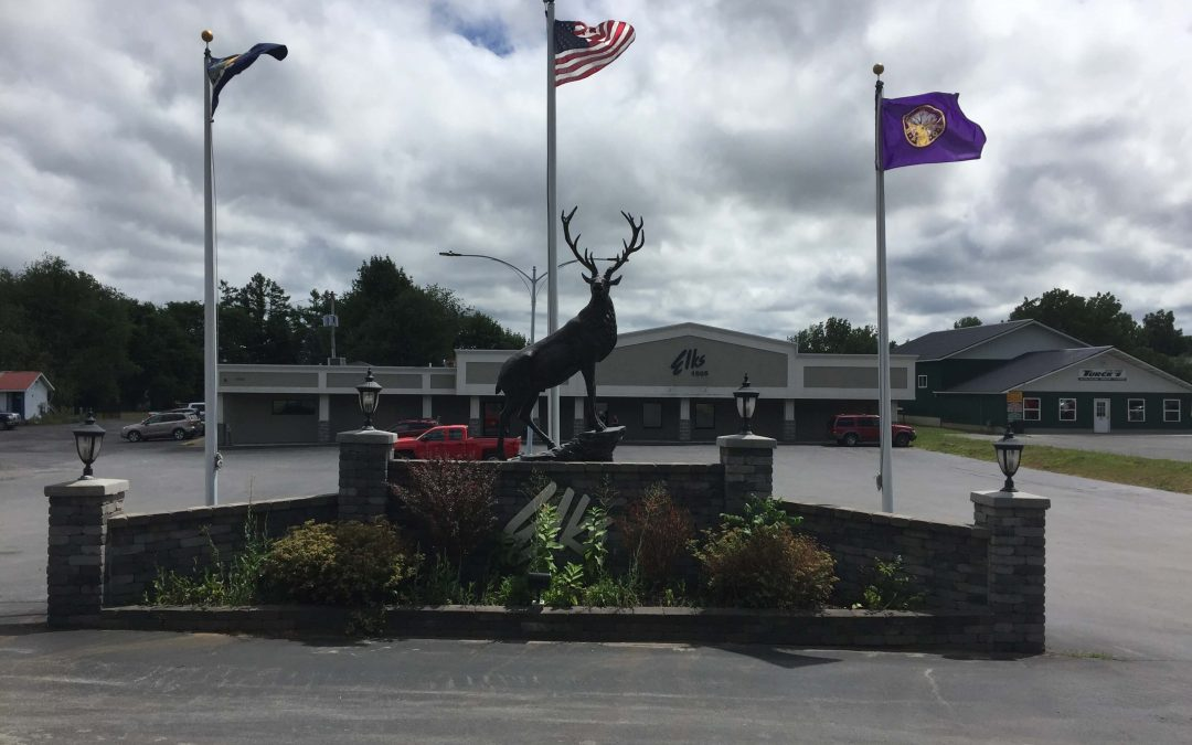 Start Lowville Elks Lodge