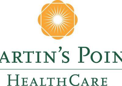 martins point